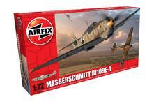 Aereo Militare Messerschmitt Bf109E-4 Series 1