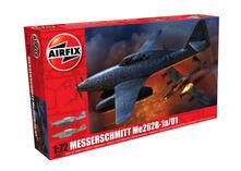 Aereo Militare Messerschmitt Me262-B1A Series 4