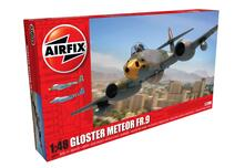 Aereo Militare Gloster Meteor Fr9 Series 9
