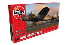 Aereo Da Guerra Avro Lancaster B.I/B.Iii Series 8