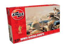 Soldatini Ww2 Afrika Corps Series 0