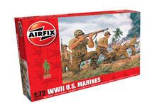 Soldatini Ww2 Us Marines Series 0