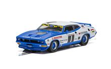 Ford Xb Falcon Bathurst 1975 Goss,Bartlet Scalextric Cars Classic Touring 1:32