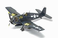 Aereo Da Guerra Grumman F6-F5 Hellcat Series 19