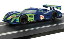 Scalextric Start Endurance Car - Maxed Out Race Control Scalextric Start Cars 1:32 In Blister Packaging