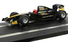 Scalextric Start F1 Racing Car - G Force Racing Scalextric Start Cars 1:32 In Blister Packaging