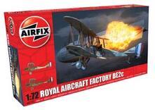 Aereo Militare Royal Factory Be2C Series 2