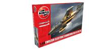 Aereo Militare English Electric Canberra B2/B20 Series 10