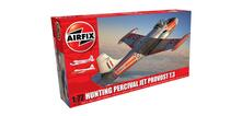 Aereo Militare Hunting Percival Jet Provost T.3/T.3A Series 2