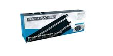 Scalextric Track Extension Pack 5 - 8 X Standard Straights