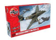 Aereo Militare Messerschmitt Me262A-1A *Low Stock* Series 3