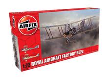 Aereo Militare Royal Factory Be2C Scout Series 2