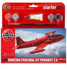Set Costruzione Small, Hunting Percival Jet Provost T3