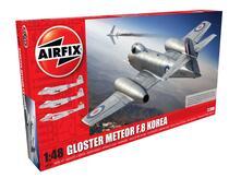 Aereo Militare Gloster Meteor F8, Korean War Series 9