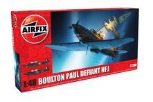 Aereo Militare Boulton Paul Defiant Nf.1 Series 5