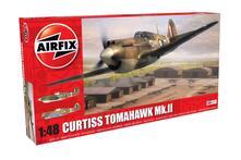 Aereo Militare Curtiss Tomahawk Mk.Iib Series 5