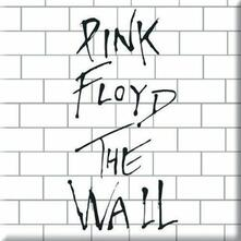 Magnete Pink Floyd. The Wall Logo