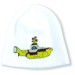 Berretto Beatles. Yellow Submarine