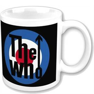 Tazza The Who. Target