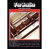 Idee regalo Cartolina The Beatles. 1962-1966 Album Rock Off