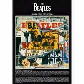 Idee regalo Cartolina The Beatles. Anthology 2 Album Rock Off