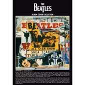 Idee regalo Cartolina The Beatles. Anthology 2 Album Rock Off