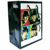 Idee regalo Borsa The Beatles Gift Bag: Early Years Rock Off