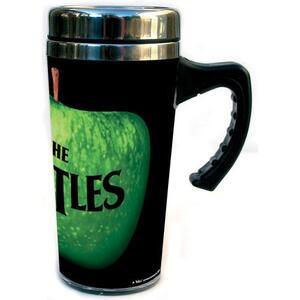 Tazza Viaggio The Beatles Travel Mug: Apple