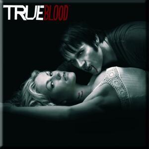 Magnete True Blood. Classic Promo Image