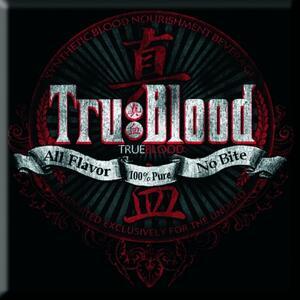 Magnete True Blood. All Flavour/no Bite