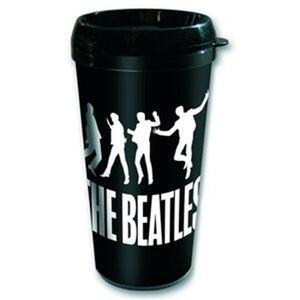 Tazza da viaggio The Beatles. Jump