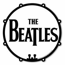 Tappetino per Mouse The Beatles. Drum
