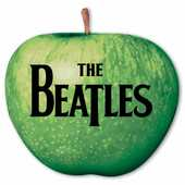 Idee regalo Tappetino per Mouse The Beatles. Apple Rock Off