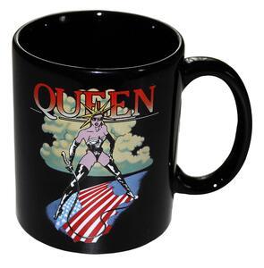 Tazza Queen. Mistress