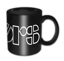 Tazza Doors. Logo Black