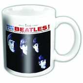 Idee regalo Tazza The Beatles. Us Album Meet The Beatles Rock Off