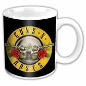 Idee regalo Tazza Guns N' Roses Boxed Mini Mug: Bullet Rock Off