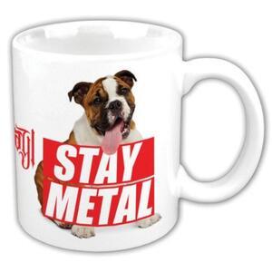 Tazza Miss May I Boxed Mug: Dog