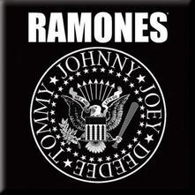 Magnete Ramones. Presidential Seal