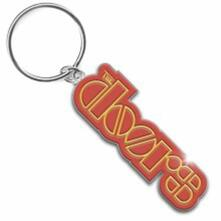 Portachiavi in Metallo The Doors. Logo