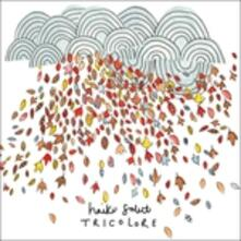 Tricolore - CD Audio di Haiku Salut