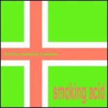 Smoking Acid Ep - CD Audio di Brian Jonestown Massacre
