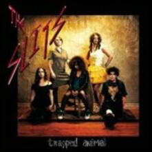 Trapped Animals - CD Audio di Slits