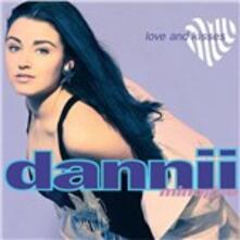 Love and Kisses (Deluxe) - CD Audio di Dannii Minogue
