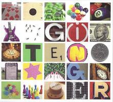 Ten - CD Audio di Ginger