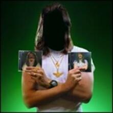 Close Calls with Brick Walls - Mother of Mankind - CD Audio di Andrew WK