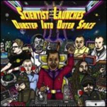 Scientist Launches Dubstep Into Outer Space - CD Audio