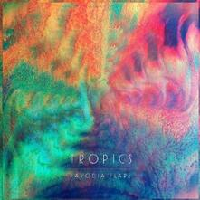 Parodia Flare - CD Audio di Tropics