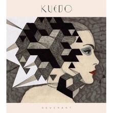 Severant - CD Audio di Kuedo