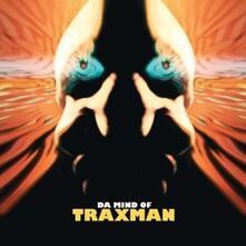 Da Mind of Traxman - CD Audio di Traxman